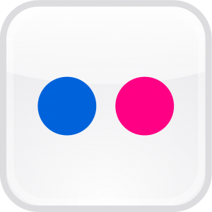 Flickr_icon
