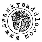 SwankySaddle_logo_150px